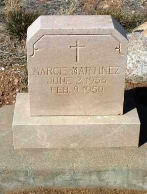 MARTINEZ, MARCELINA - Yavapai County, Arizona | MARCELINA MARTINEZ - Arizona Gravestone Photos