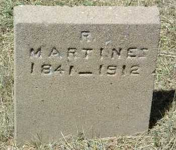 MARTINEZ, RAFAEL - Yavapai County, Arizona | RAFAEL MARTINEZ - Arizona Gravestone Photos