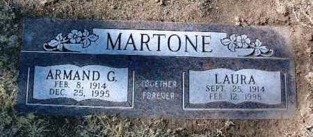 DIXON MARTONE, LAURA - Yavapai County, Arizona | LAURA DIXON MARTONE - Arizona Gravestone Photos