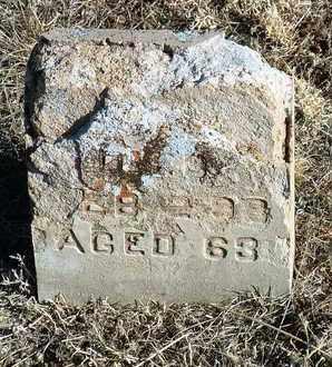 MAYER, F. W. - Yavapai County, Arizona | F. W. MAYER - Arizona Gravestone Photos