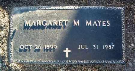 STOREY MAYES, MARY MARGARET - Yavapai County, Arizona | MARY MARGARET STOREY MAYES - Arizona Gravestone Photos