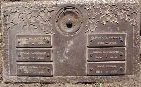 MCBURNEY, LYNDA S. - Yavapai County, Arizona | LYNDA S. MCBURNEY - Arizona Gravestone Photos