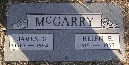 MCGARRY, HELEN ELIZABETH - Yavapai County, Arizona | HELEN ELIZABETH MCGARRY - Arizona Gravestone Photos