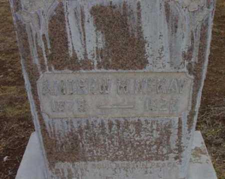 MCKAY, ANDREW WILLIAM - Yavapai County, Arizona | ANDREW WILLIAM MCKAY - Arizona Gravestone Photos