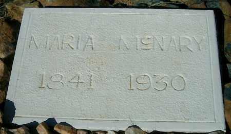 MCNARY, MARIAH - Yavapai County, Arizona | MARIAH MCNARY - Arizona Gravestone Photos