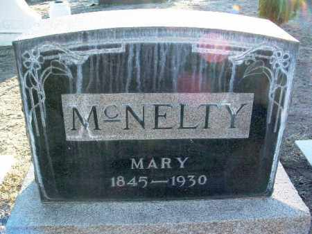 DAVENPORT MCNELTY, M. - Yavapai County, Arizona | M. DAVENPORT MCNELTY - Arizona Gravestone Photos