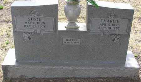 KIDD MCPHERSON, SUSIE - Yavapai County, Arizona | SUSIE KIDD MCPHERSON - Arizona Gravestone Photos