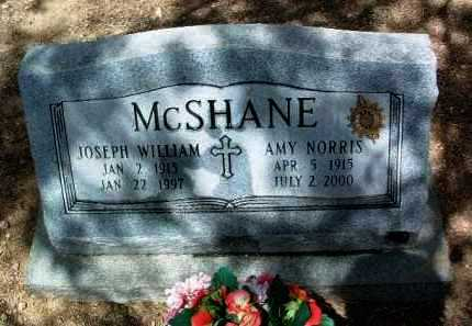 MCSHANE, AMY REGINA - Yavapai County, Arizona | AMY REGINA MCSHANE - Arizona Gravestone Photos