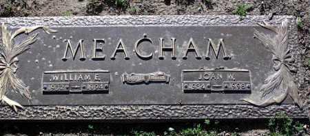 WILKES MEACHAM, JOAN IRENE - Yavapai County, Arizona | JOAN IRENE WILKES MEACHAM - Arizona Gravestone Photos