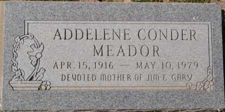 MEADOR, CHLOIE ADDELENE - Yavapai County, Arizona | CHLOIE ADDELENE MEADOR - Arizona Gravestone Photos