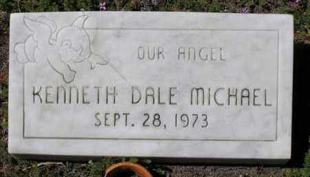 MICHAEL, KENNETH DALE - Yavapai County, Arizona | KENNETH DALE MICHAEL - Arizona Gravestone Photos