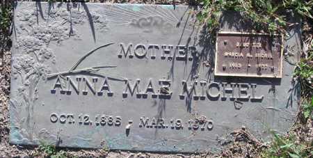 MICHEL, ANNA MAE - Yavapai County, Arizona | ANNA MAE MICHEL - Arizona Gravestone Photos