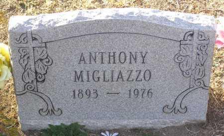 MIGLIAZZO, ANTHONY - Yavapai County, Arizona | ANTHONY MIGLIAZZO - Arizona Gravestone Photos