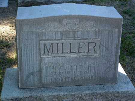 MILLER, FAMILY HEADSTONE - Yavapai County, Arizona | FAMILY HEADSTONE MILLER - Arizona Gravestone Photos