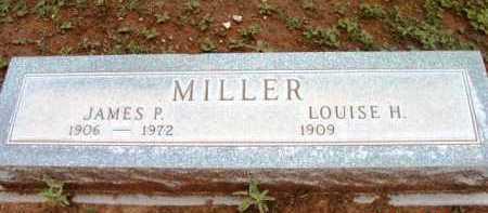 MILLER, JAMES P. - Yavapai County, Arizona | JAMES P. MILLER - Arizona Gravestone Photos