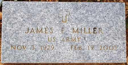 MILLER, JAMES F. - Yavapai County, Arizona | JAMES F. MILLER - Arizona Gravestone Photos
