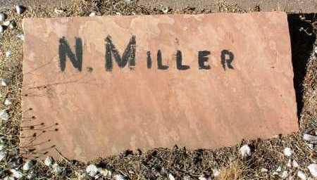 MILLER, NELSON B. - Yavapai County, Arizona | NELSON B. MILLER - Arizona Gravestone Photos