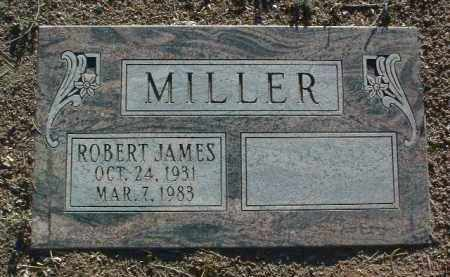 MILLER, ROBERT JAMES - Yavapai County, Arizona | ROBERT JAMES MILLER - Arizona Gravestone Photos