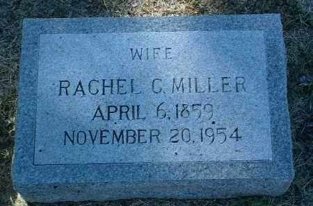 MILLER, RACHEL CATHERINE - Yavapai County, Arizona | RACHEL CATHERINE MILLER - Arizona Gravestone Photos