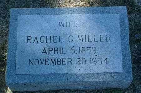 MILLER, RACHEL CATHERINE - Yavapai County, Arizona | RACHEL CATHERINE MILLER - Arizona Gravestone Photos