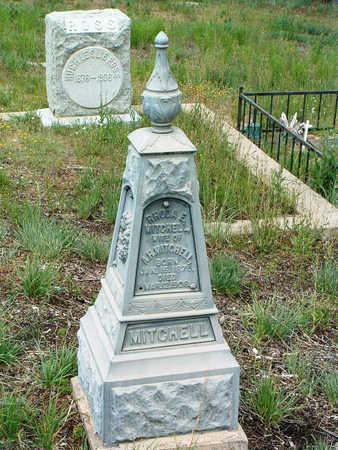 MITCHELL, RHODA E. - Yavapai County, Arizona | RHODA E. MITCHELL - Arizona Gravestone Photos