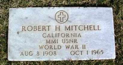 MITCHELL, ROBERT HAROLD - Yavapai County, Arizona | ROBERT HAROLD MITCHELL - Arizona Gravestone Photos