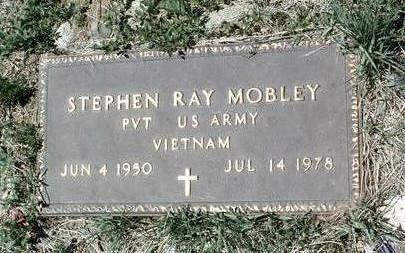 MOBERLY, STEPHEN RAY - Yavapai County, Arizona | STEPHEN RAY MOBERLY - Arizona Gravestone Photos
