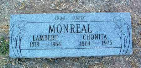 CAVIEDEZ MONREAL, C. - Yavapai County, Arizona | C. CAVIEDEZ MONREAL - Arizona Gravestone Photos