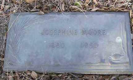 MOORE, JOSEPHINE - Yavapai County, Arizona   JOSEPHINE MOORE - Arizona Gravestone Photos