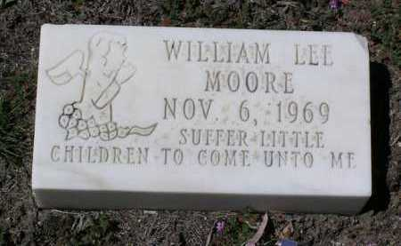 MOORE, WILLIAM LEE - Yavapai County, Arizona   WILLIAM LEE MOORE - Arizona Gravestone Photos