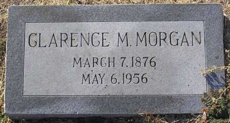 MORGAN, CLARENCE M. - Yavapai County, Arizona   CLARENCE M. MORGAN - Arizona Gravestone Photos