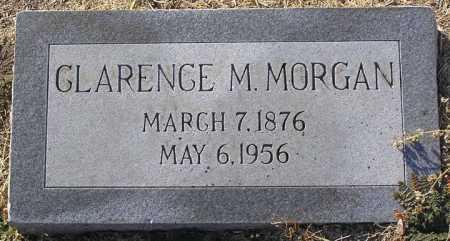 MORGAN, CLARENCE MADISON - Yavapai County, Arizona   CLARENCE MADISON MORGAN - Arizona Gravestone Photos