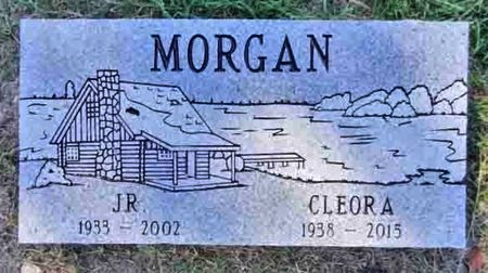 MORGAN, CLEORA MARIE - Yavapai County, Arizona | CLEORA MARIE MORGAN - Arizona Gravestone Photos