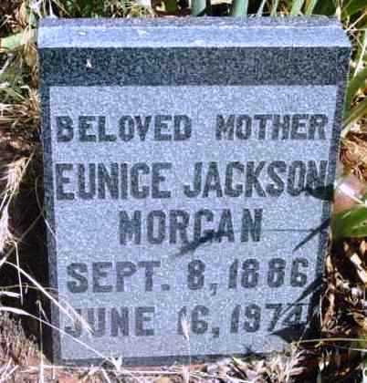 STEVENSON MORGAN, E. - Yavapai County, Arizona | E. STEVENSON MORGAN - Arizona Gravestone Photos