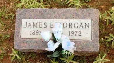 MORGAN, JAMES EDWARD - Yavapai County, Arizona | JAMES EDWARD MORGAN - Arizona Gravestone Photos