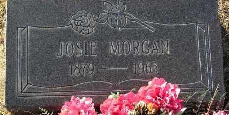 MORGAN, JOSEPHINE (JOSIE) - Yavapai County, Arizona | JOSEPHINE (JOSIE) MORGAN - Arizona Gravestone Photos