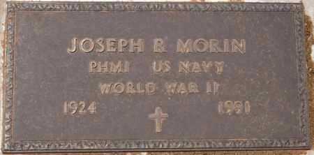 MORIN, JOSEPH R. - Yavapai County, Arizona | JOSEPH R. MORIN - Arizona Gravestone Photos