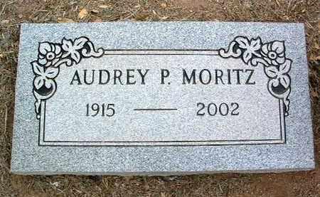 MORITZ, AUDREY PHYLLIS - Yavapai County, Arizona | AUDREY PHYLLIS MORITZ - Arizona Gravestone Photos