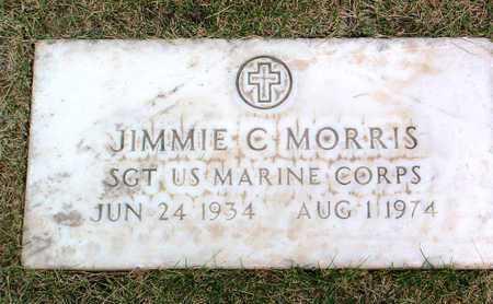 MORRIS, JIMMIE CAROL - Yavapai County, Arizona   JIMMIE CAROL MORRIS - Arizona Gravestone Photos