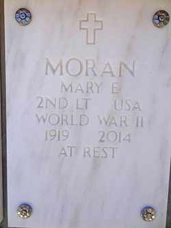 MORAN, MARY EVELYN - Yavapai County, Arizona | MARY EVELYN MORAN - Arizona Gravestone Photos
