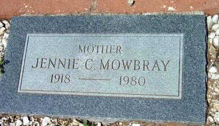 MOWBRAY, JEANNIE - Yavapai County, Arizona   JEANNIE MOWBRAY - Arizona Gravestone Photos