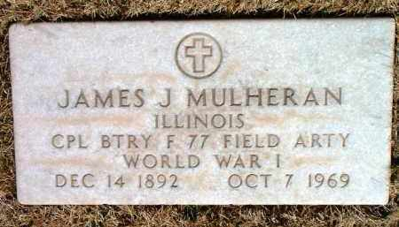 MULHERAN, JAMES JOSEPH - Yavapai County, Arizona | JAMES JOSEPH MULHERAN - Arizona Gravestone Photos