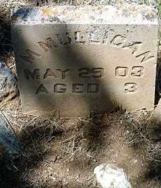 MULLICAN, MARBEL / MARY - Yavapai County, Arizona | MARBEL / MARY MULLICAN - Arizona Gravestone Photos