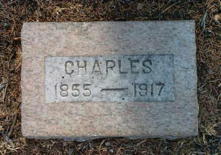 MULVENON, CHARLES ALOYSIUS - Yavapai County, Arizona | CHARLES ALOYSIUS MULVENON - Arizona Gravestone Photos