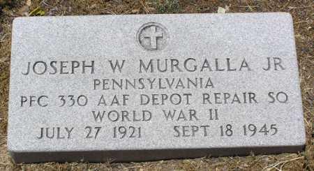 MURGALLA, JR., JOSEPH W. - Yavapai County, Arizona | JOSEPH W. MURGALLA, JR. - Arizona Gravestone Photos
