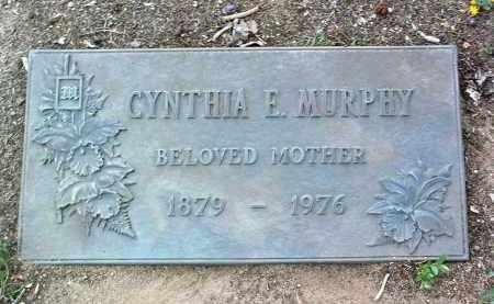 BURTON, CYNTHIA ELIZABETH - Yavapai County, Arizona | CYNTHIA ELIZABETH BURTON - Arizona Gravestone Photos