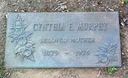 ALLRED MURPHY, CYNTHIA - Yavapai County, Arizona   CYNTHIA ALLRED MURPHY - Arizona Gravestone Photos