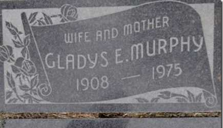 KEENAN MURPHY, GLADYS - Yavapai County, Arizona | GLADYS KEENAN MURPHY - Arizona Gravestone Photos