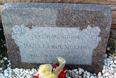 MURPHY, HAZEL - Yavapai County, Arizona | HAZEL MURPHY - Arizona Gravestone Photos