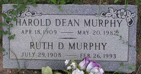 MURPHY, RUTH DORTHY - Yavapai County, Arizona | RUTH DORTHY MURPHY - Arizona Gravestone Photos